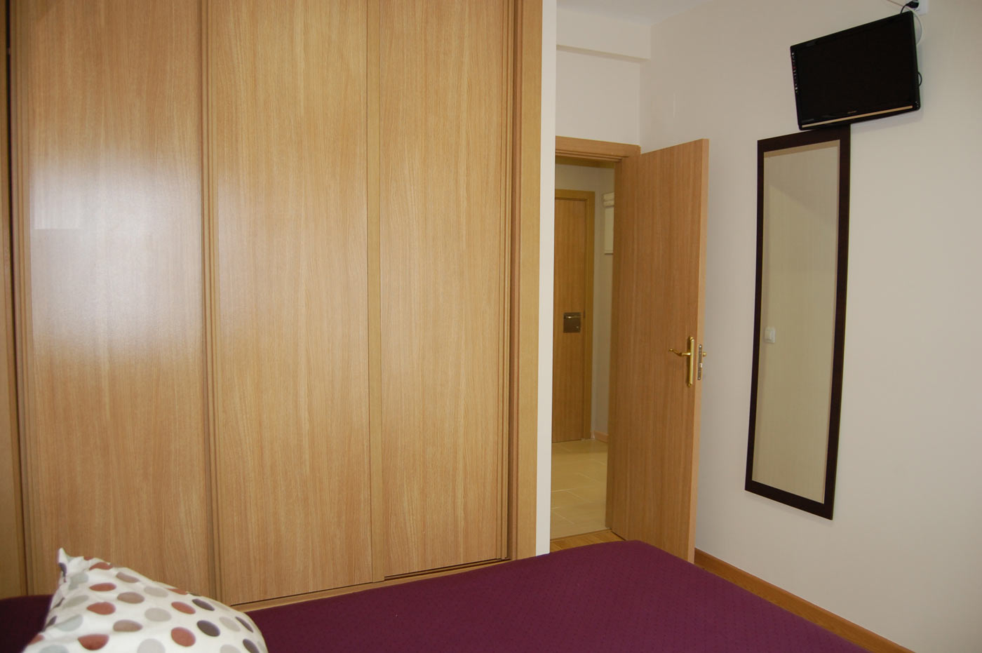 Aparthotel Encasa - Rooms