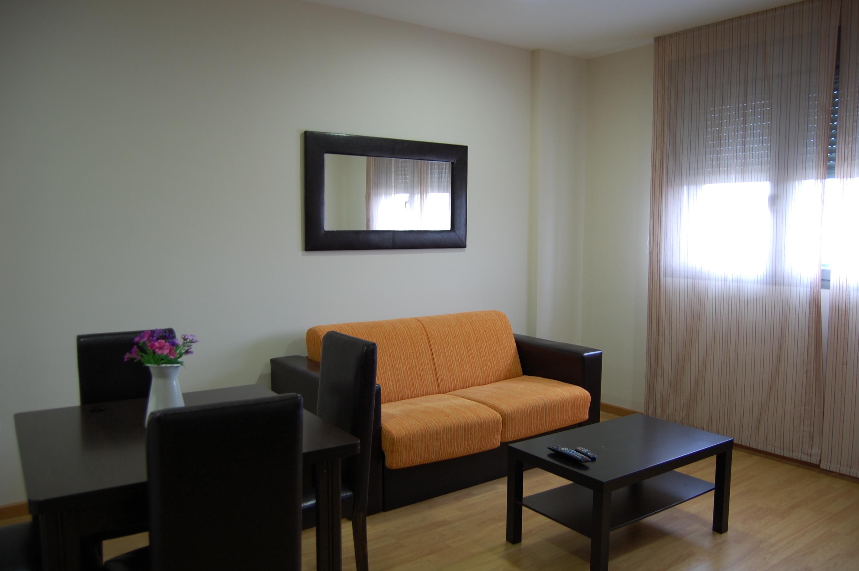 Aparthotel Encasa - Habitaciones