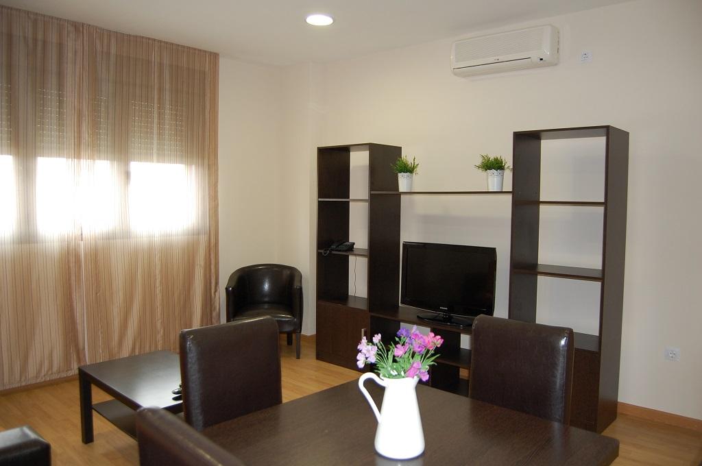 Aparthotel Encasa - Rooms